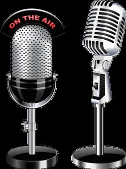 Sports Radio and Men