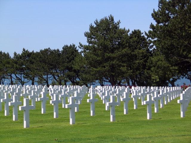 Respect Fallen Soldiers