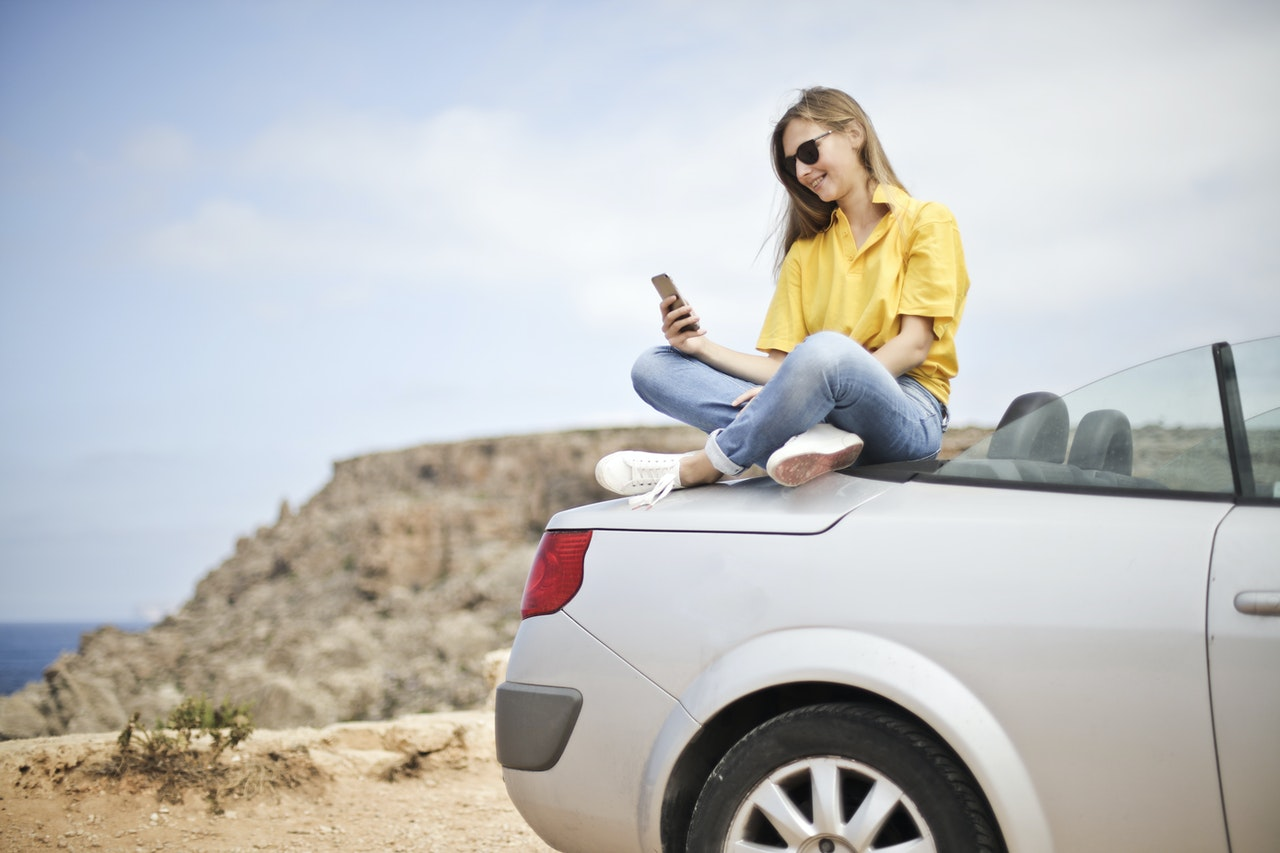 5 Amazing Things You Can Do With Your Car