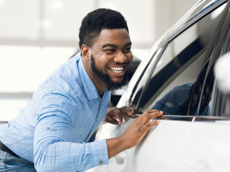 5 Things To Look For in a New Car